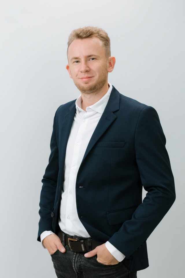 Кадников Дмитрий